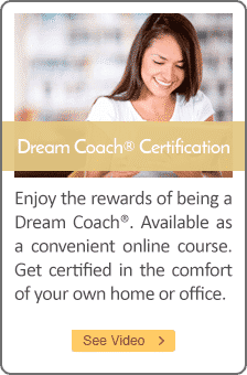 Dream Coach Certification Home Study Course With Marcia Wieder